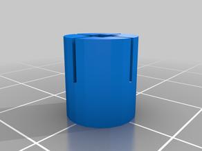 9x10x3.3mm Switch Cap