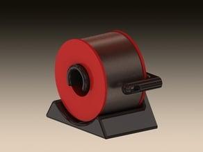 Simple Solder Spool Holder 100g & 500g