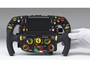 Ferrari F1 SF90 Wheel