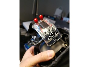 Analog module adapter for DJI Goggles