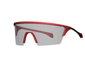 Protective Goggles (non-foldable)