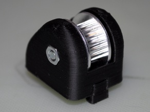 3mm Idler Pulley 2020 mount