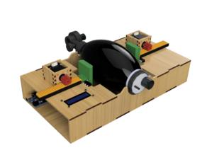 DIY Ventilator Project