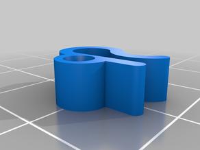 Mini Filament Clip Remix