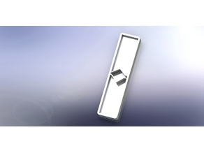 ABS 90M210-03 Cabinet Fastener
