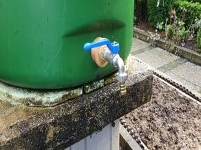 Barrel Screw for Water Tap