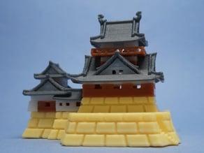 Echizen Oono Castle