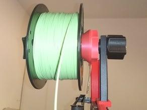 CR-10S_Pro_Filament_holder