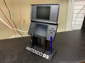 Nintendo DS/DS Lite/2DS/3DS Display Stand