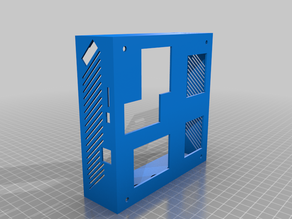 Ender 3 pro Control Box