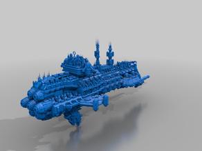imperial - alpha fleet