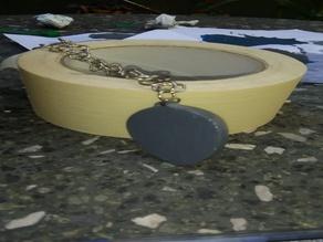 Bridge 4 pendant (stormlight archive)