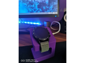 Huawei GT 2 Charging Stand