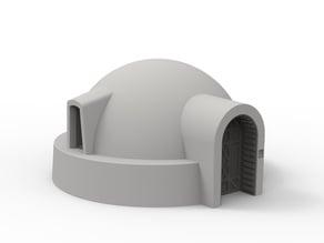 Tatooine Building 01