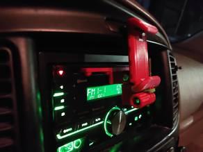 CD Phone Holder