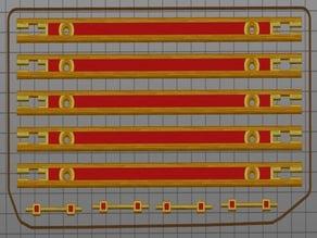 Infinity LED ( 8mm ) Strip Track