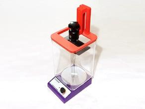 ELEGOO MARS Platform Stand for Magnetic Stirrer