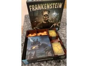 Frankenstein Organizer