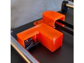 Anycubic Mega S zero position sensor cover.