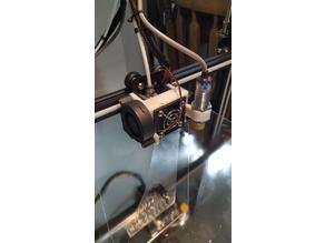 Radial+sensor adapter Alfawise U10