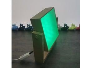 Table light RGB
