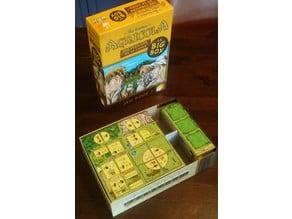 Agricola for 2 Big Box storage solution