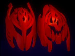Mask of Mutation (Miserix) [V3]
