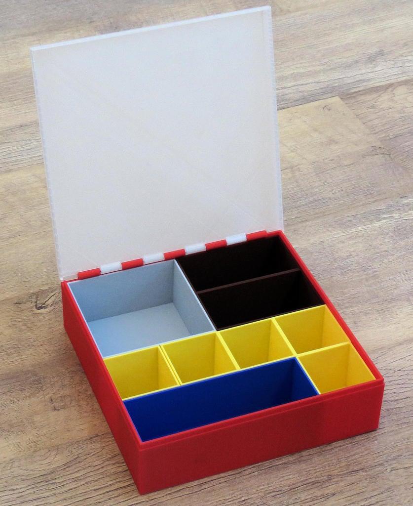 Configurable Box