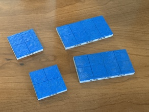 Openforge Water Tile