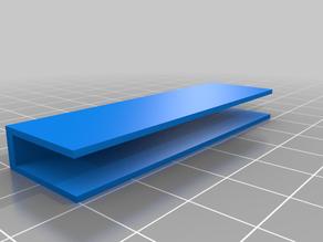 Microsoft Foldable Keyboard clip
