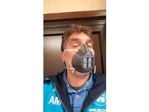 Corona Mask Modifikation https://www.makethemasks.com/make-the-masks
