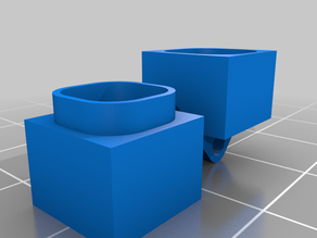 Single Tictac Box