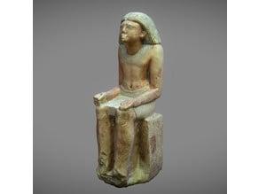 Statue of Meri