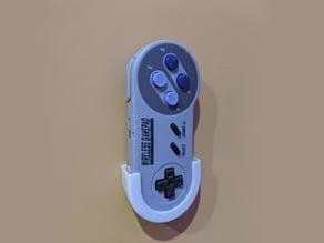 SNES Controller Holder