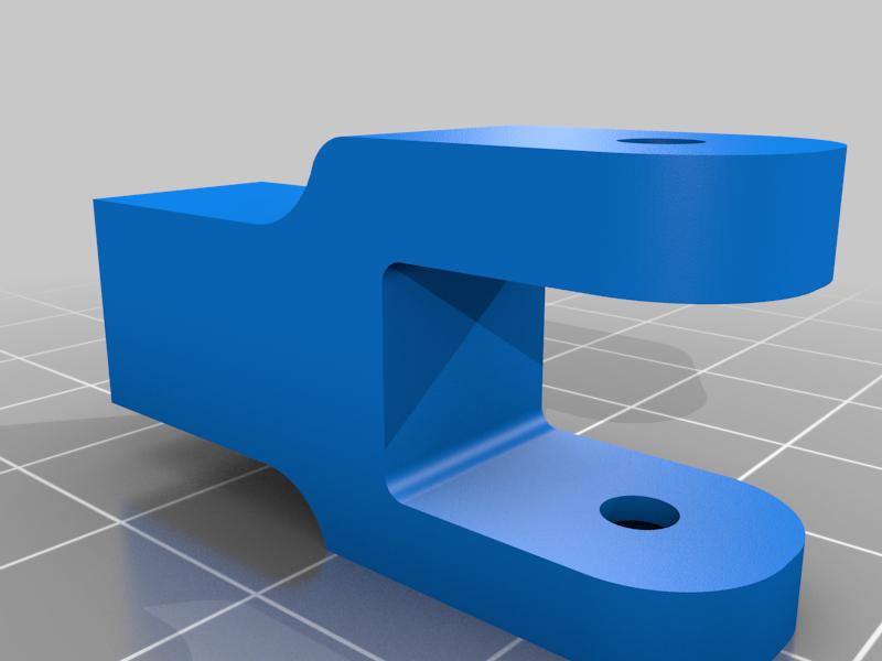 belt tensioner for corexy printers