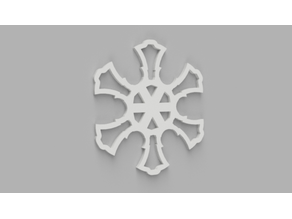 Snowflake Queen
