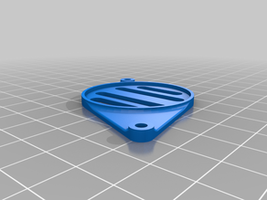 additional Filter Fan Case Anycubic MEGA