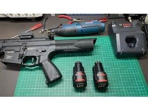 G&G ARP9 ARP556 BOSCH PowerTool Battery Stock