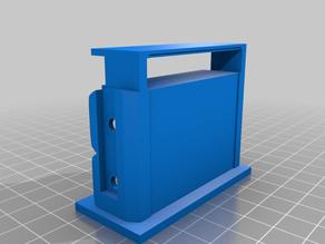 Motrola Saber Li-ion Battery Conversion - Beta!
