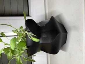 Vase Spiral Waterproof