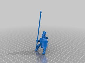 German_Empire_Knight
