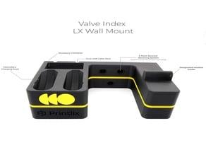 Valve Index LX Wall Mount