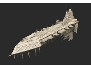 Ship 02 Warhammer 40K