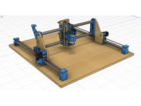 Root 3 CNC In Fusion 360