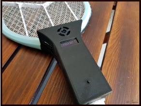 MosquitoKiller zap racket extension case