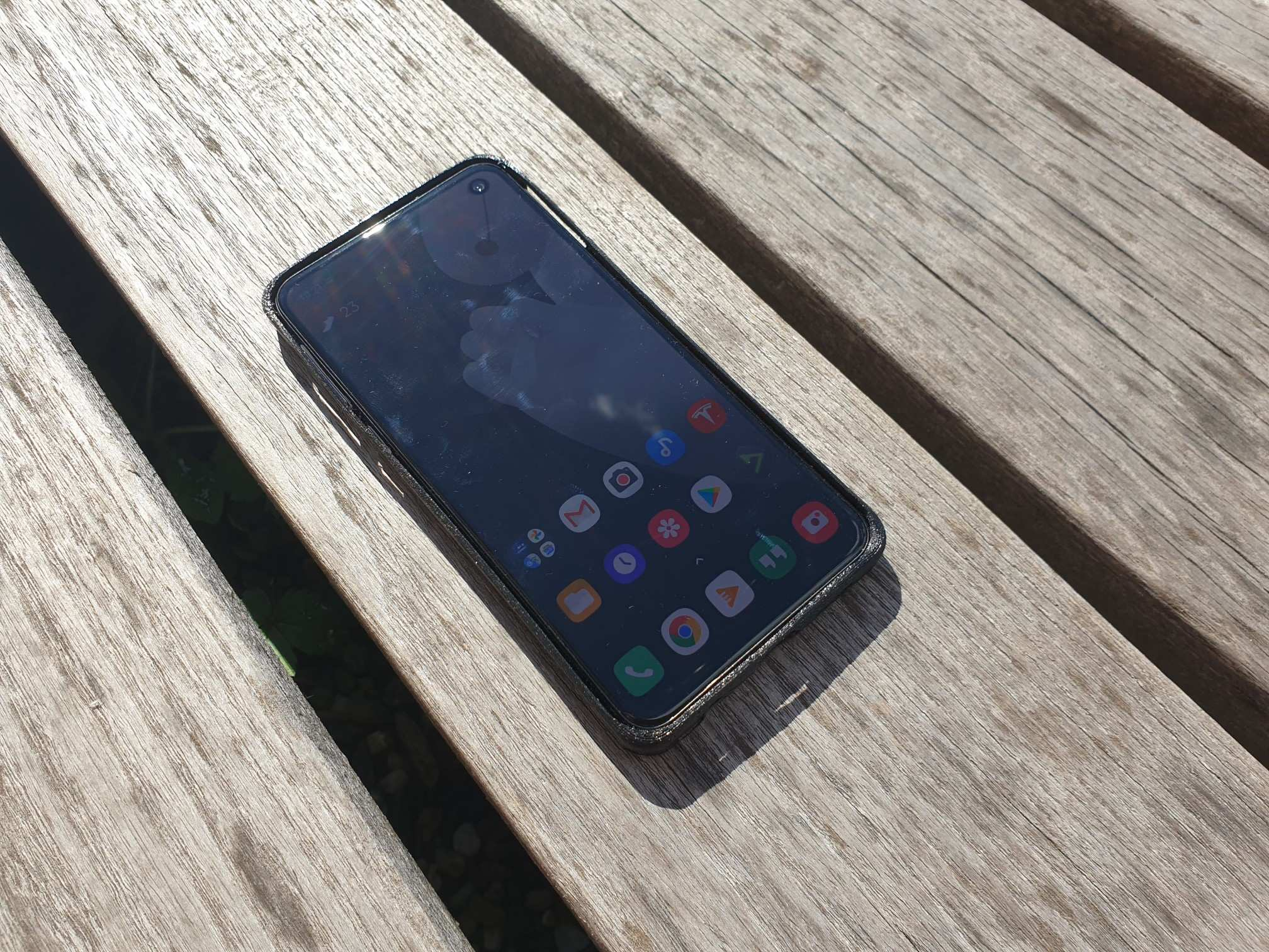 Galaxy S10e Case V3