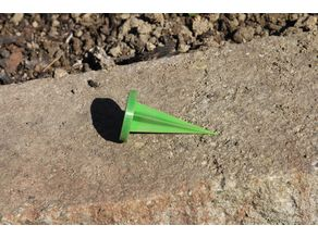 Garden Marker / Ground Spike