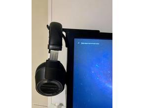 Headphone Holder