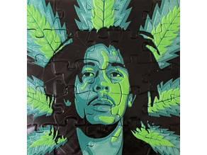 Bob Marley MMU Puzzle