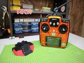 Additions for 150g Flipper Battlebot